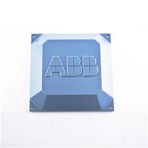 ABB电机壳盖